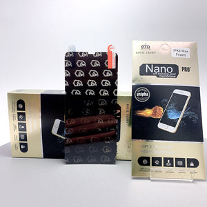 Nano front screen protector sp