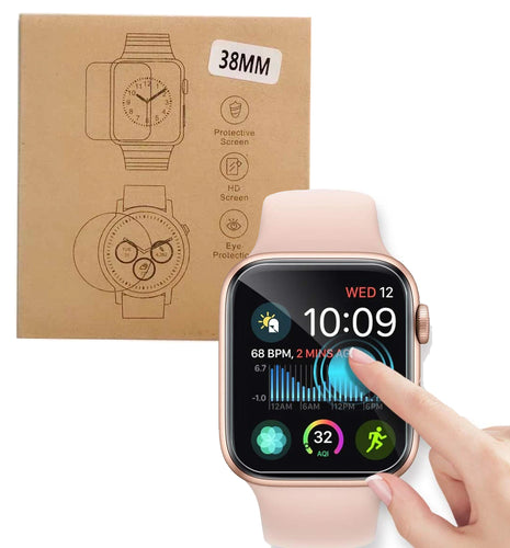 Apple watch full tpu screen protector sp