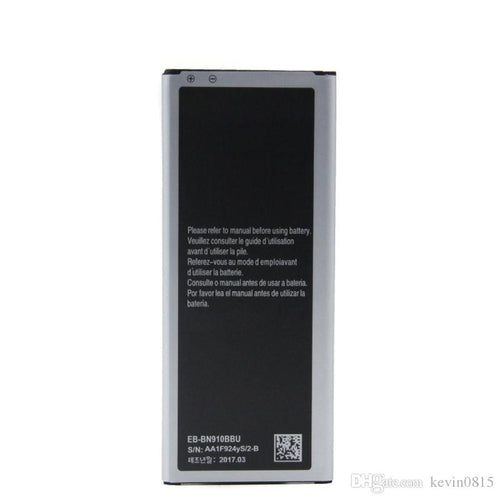 SAMSUNG NOTE4 BATTERY