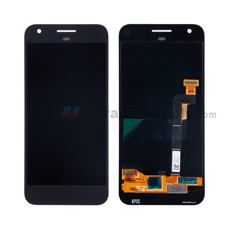 GOOGLE/PIXEL LCD SCREEN BLACK