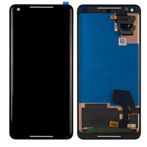 GOOGLE PIXEL2 XL SCREEN BLACK