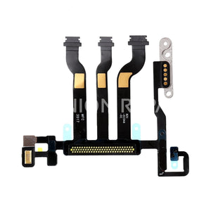 iWatch Serials 3 GPS 38mm LCD DISPLAY FLEX