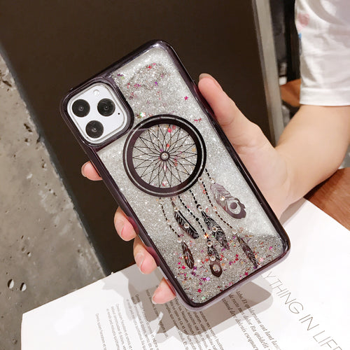 S10 laser sandy case (dream catch)