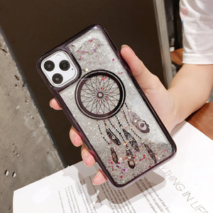 S20 ultra laser sandy case (dream catch)