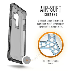 iphone i6+ plus uaplyo case (i6+/i7+/i8+ fit)
