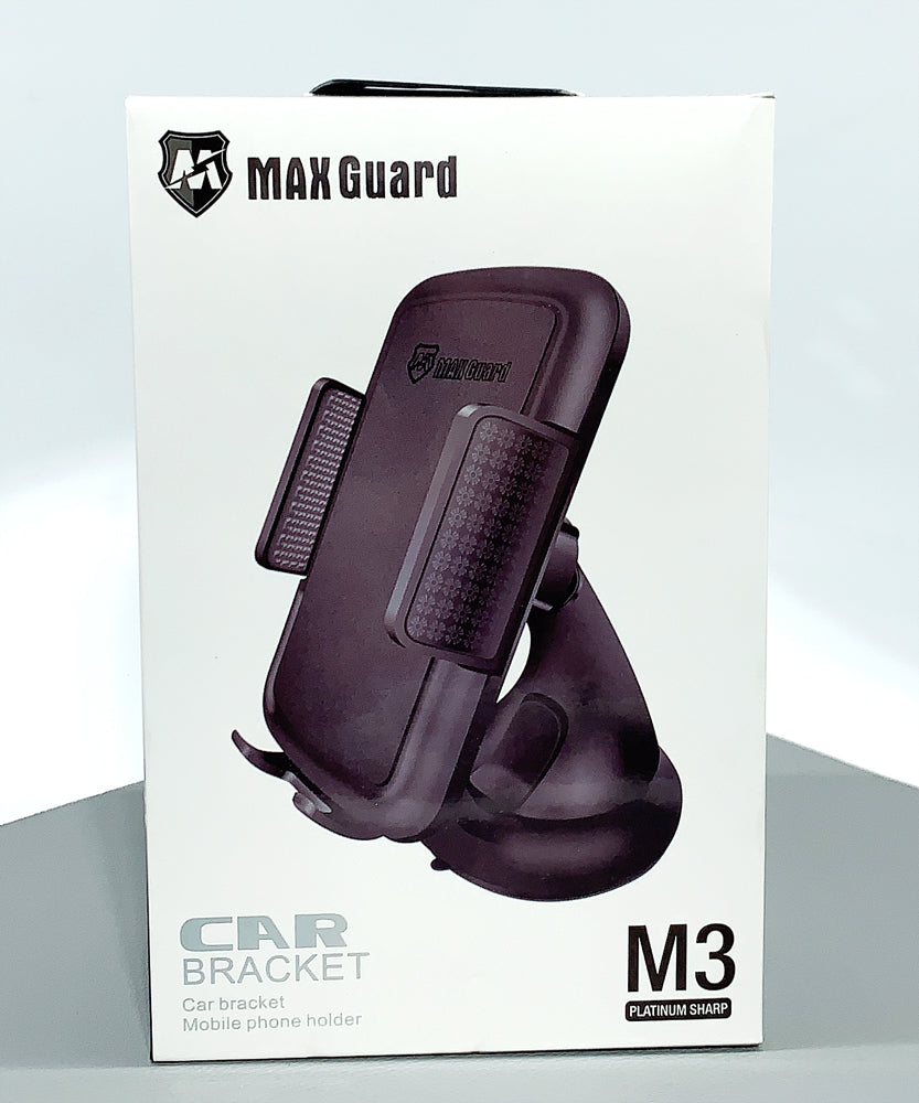 Maxguard M3 car bracket car holder