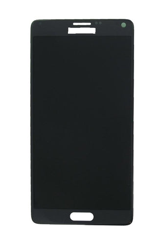 SAMSUNG NOTE4 LCD SCREEN BLACK