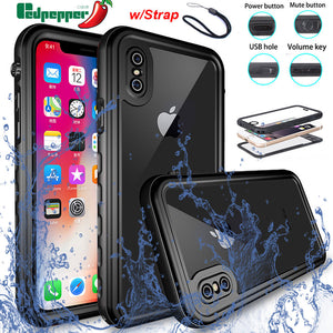 S10 waterproof case
