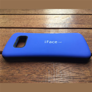 S9+ plus Matte iface case