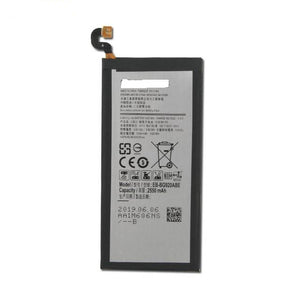 SAMSUNG S6 BATTERY