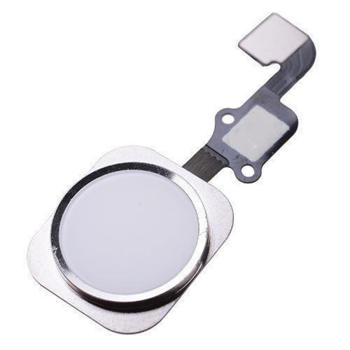 iPhone6S Plus/6S Home Button Flex(Silver)