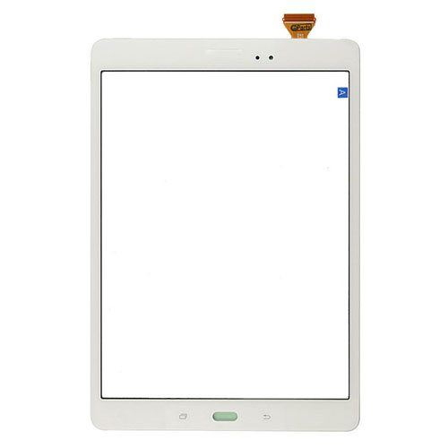 SAMSUNG T550 TOUCH SCREEN WHITE