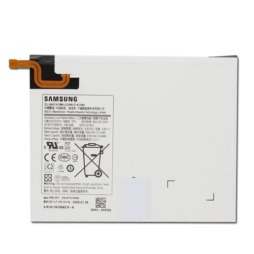 SAMSUNG T510 BATTERY