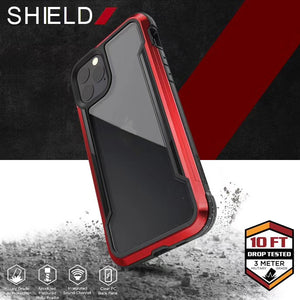 S20 ultra X-doria defense shield case