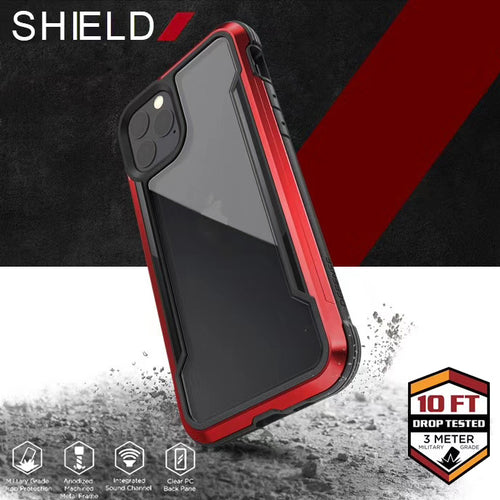 S20 X-doria defense shield case