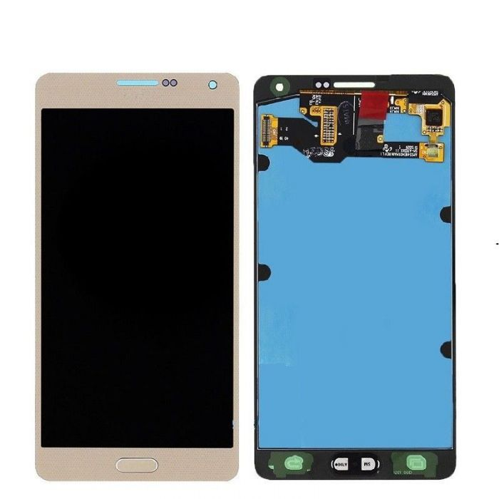 SAMSUNG A700 LCD SCREEN GOLD