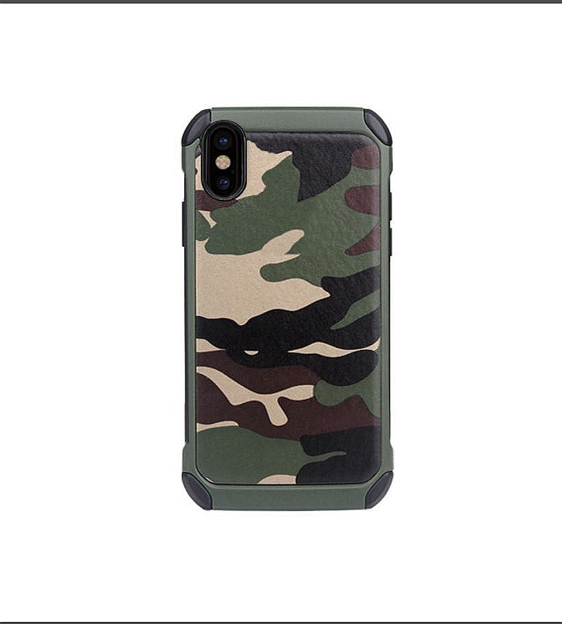 Note10 N10 army tpu case