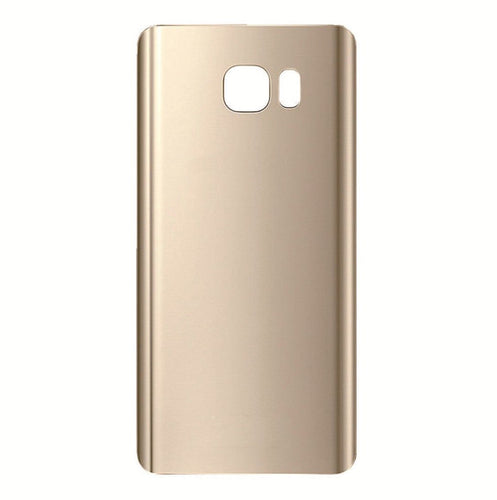 SAMSUNG NOTE5 BACK GLASS COVER GOLD