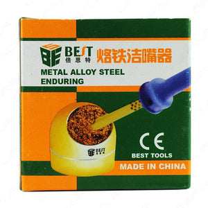BEST METAL ALLOY STEEL ENDURING