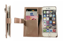 iphone xsmax 6.5 molan cano bestie zip diary case