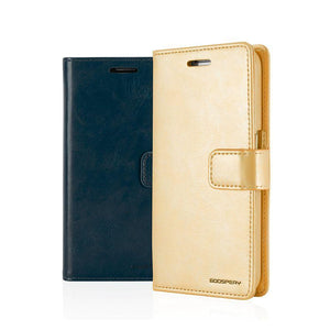 iphone i7/8  bluemoon diary case