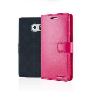 S10 plus bluemoon diary case