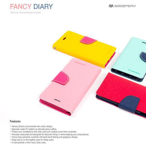S9 fancy diary case