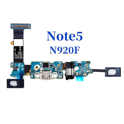 SAMSUNG NOTE5 N920F CHARGING PORT