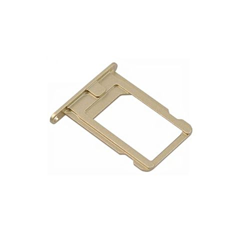 iPhone 6Plus Sim Tray(Gold)