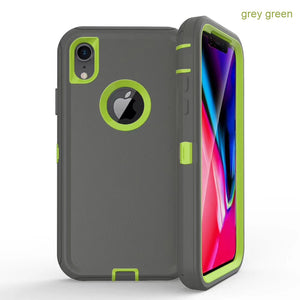 iphone 11 6.1 robot case