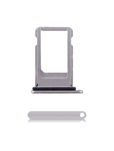 IPHONE 8G SIM TRAY SILVER