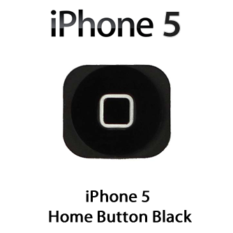 iPhone 5G HOME BUTTON BLACK