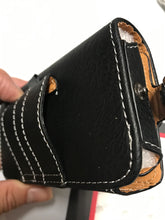 Universal belt pouch RC extra card slot
