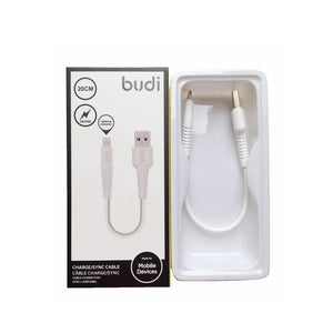 budi 20cm i5 cable 150L20 lightning
