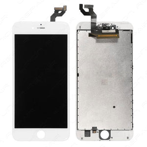 iPhone6S Plus Screen White(Aftermarket HIGH QUALITY)