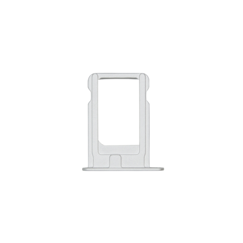 iPhone 5S SIM TRAY SILVER