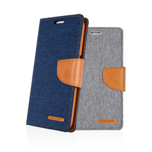 iphone i6 canvas diary case