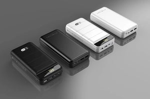 kinglink kl 30000mAh power bank klc-30000