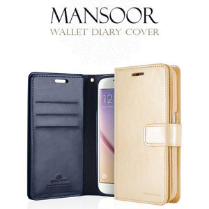 iphone i7/8 mansoor case