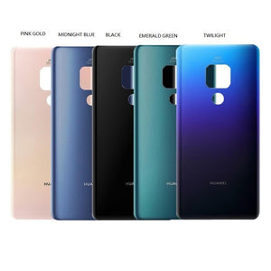 HUAWEI MATE20 BACK GLASS COVER TWILIGHT