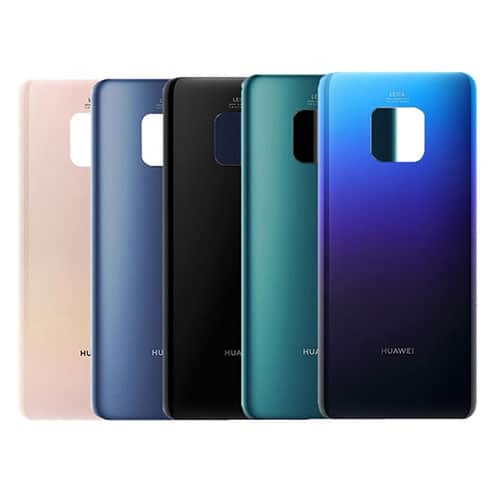 HUAWEI MATE20PRO BACK GLASS COVER EMERALD GREEN