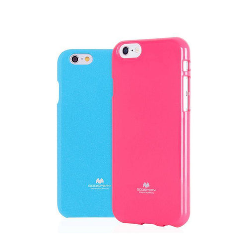 iPhone 12/ iPhone 12 Pro 6.1 mercury tpu pearl case