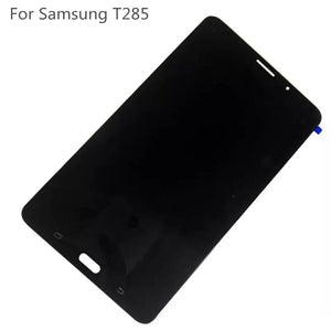 SAMSUNG T285 TOUCH SCREEN AND LCD ASSEMBLY BLACK