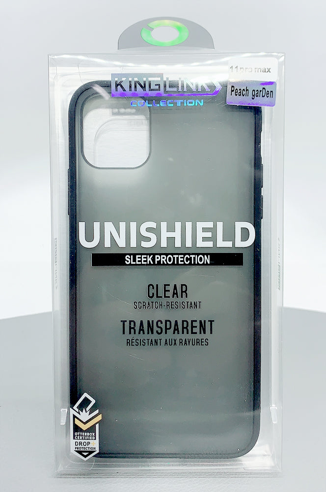S10 plus peach garden unishield case