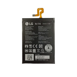 GOOGLE PIXEL2 XL BATTERY (BL-T35)