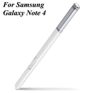 SAMSUNG NOTE4 TOUCH PEN WHITE