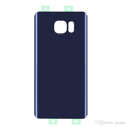 SAMSUNG NOTE5 BACK GLASS COVER BLUE