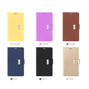 iphone i5c rich diary case