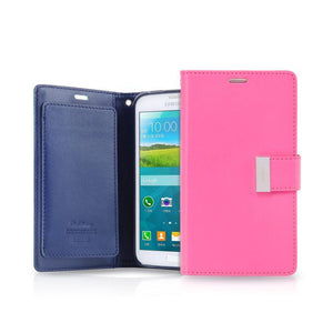 S21 Ultra rich diary case