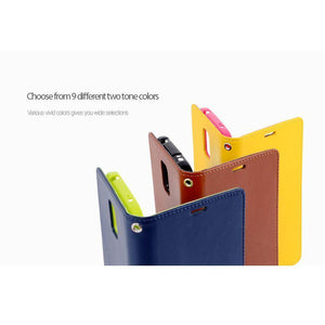 S9+ plus rich diary case